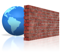 What's Your Firewall Against Extinction?