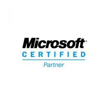 Microsoft Certified Solution Partner