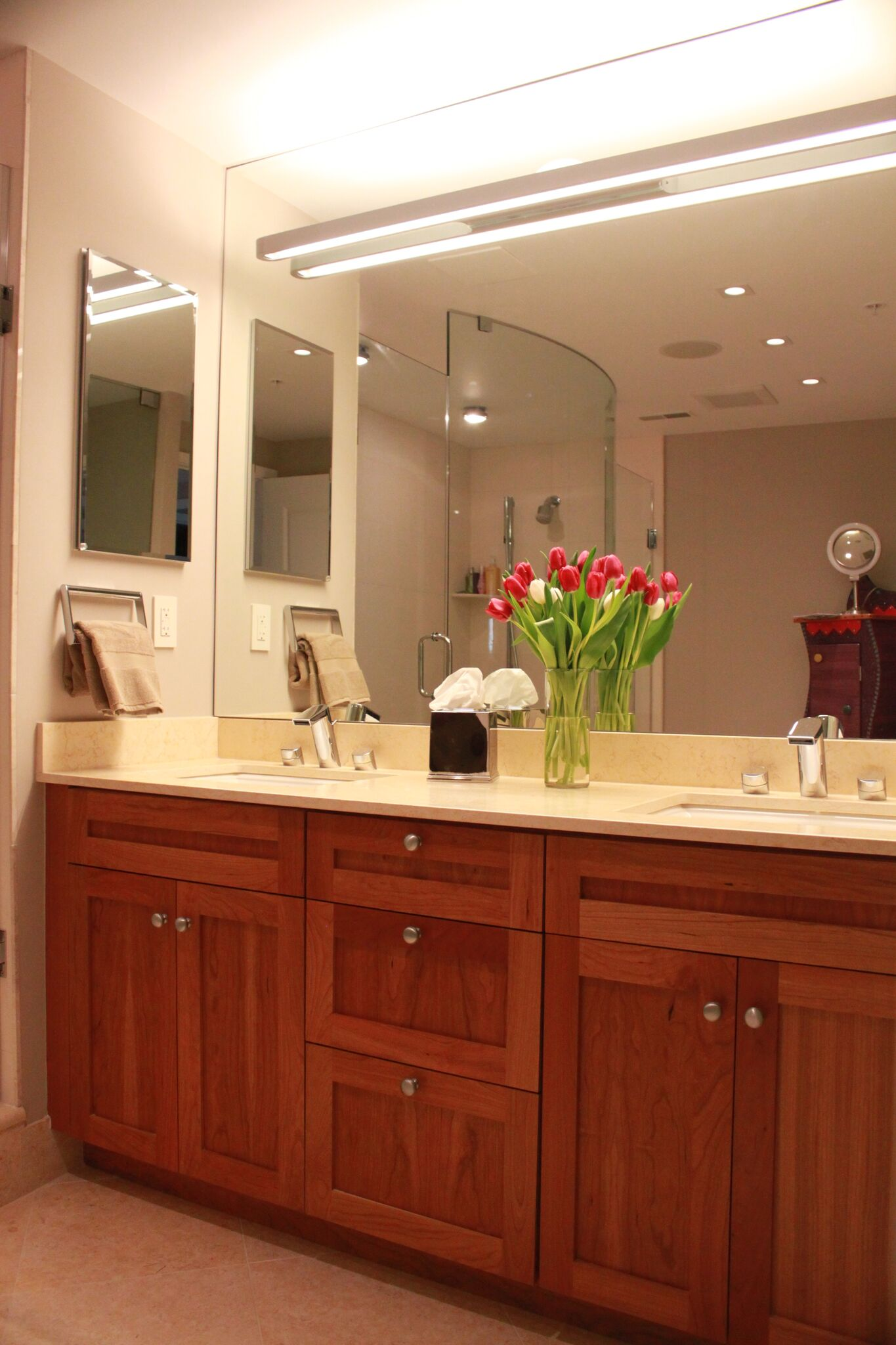 Bathroom Vanity Mirror - Site Const 4-min