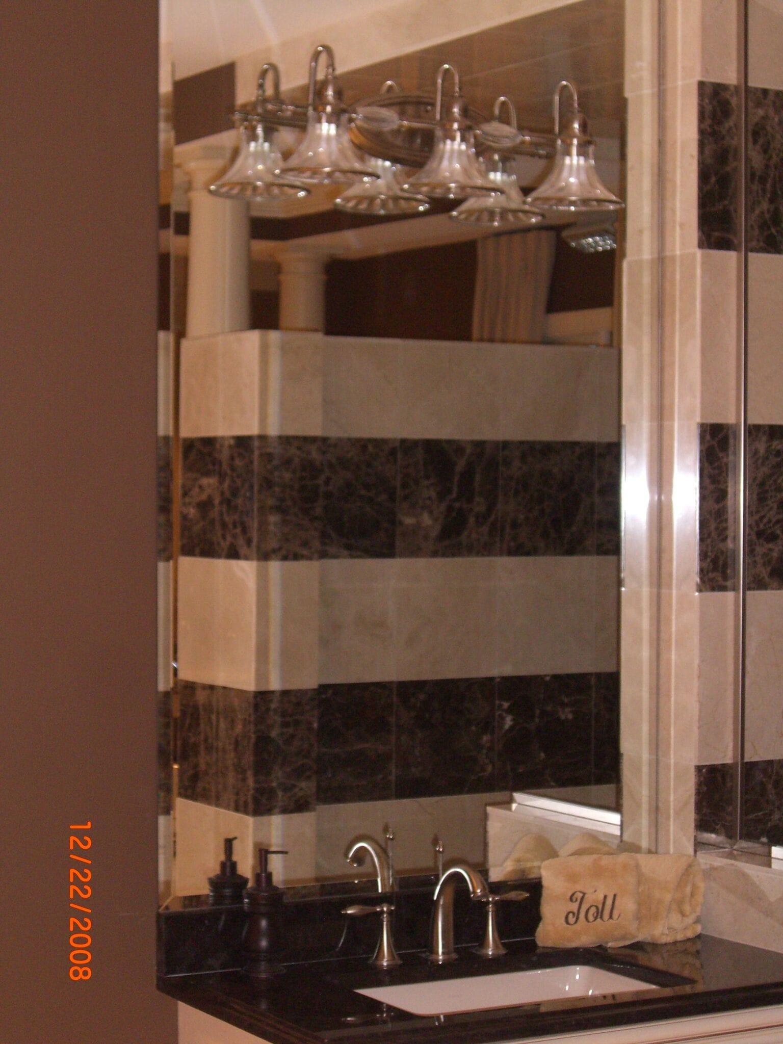 Bathroom Vanity Mirror-min