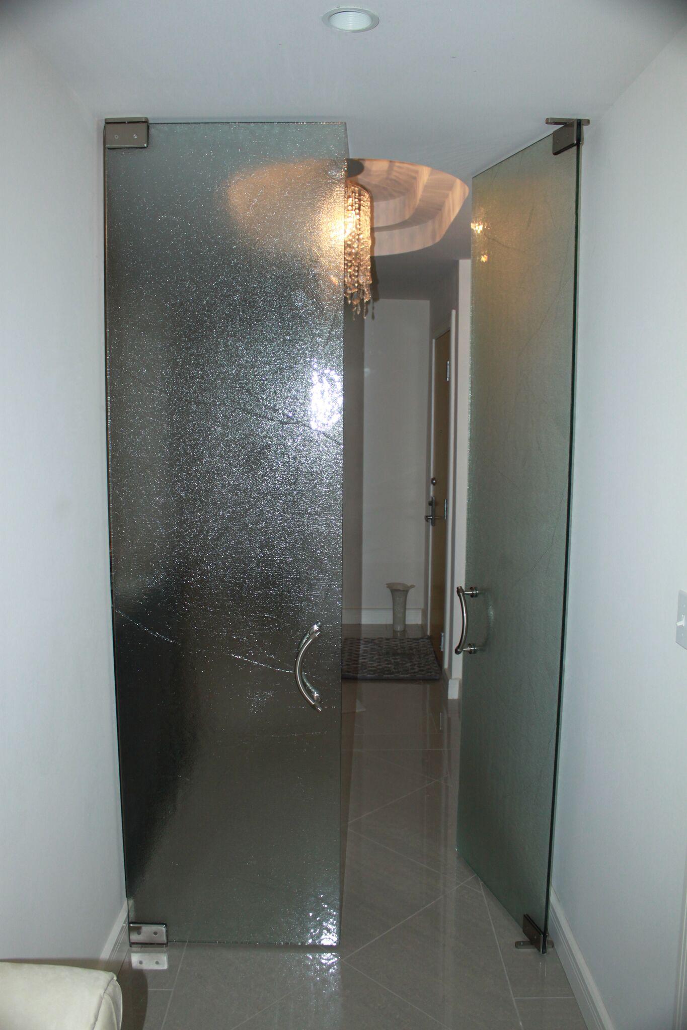 Cast Glass Entry Doors 3-min