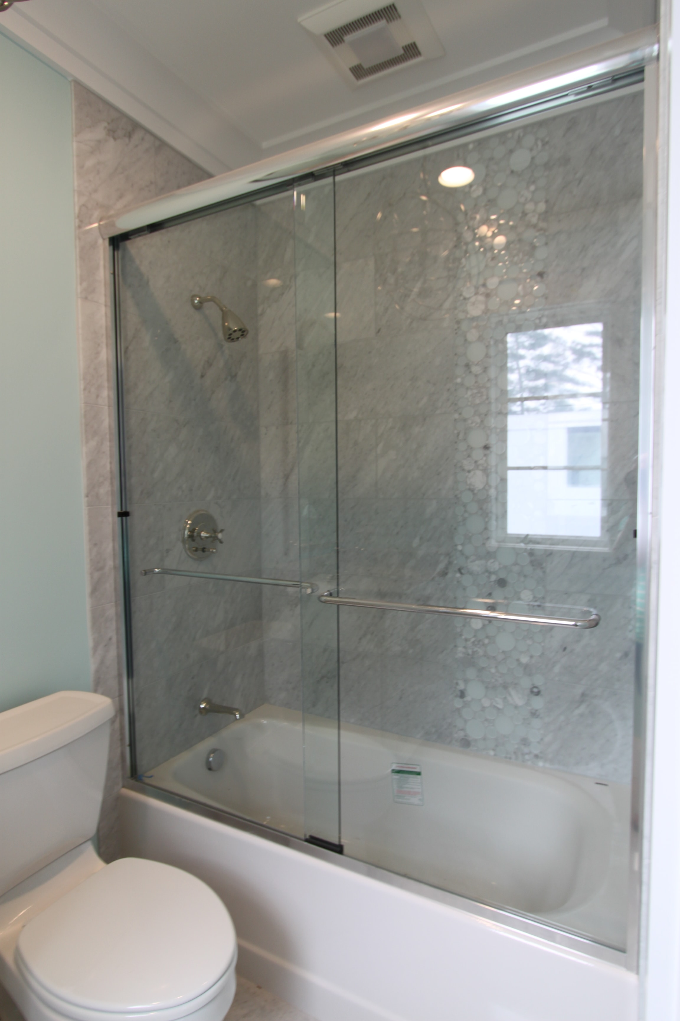 Southeastern Shower Enclosures - Rockville, Gaithersburg, Potomac ...