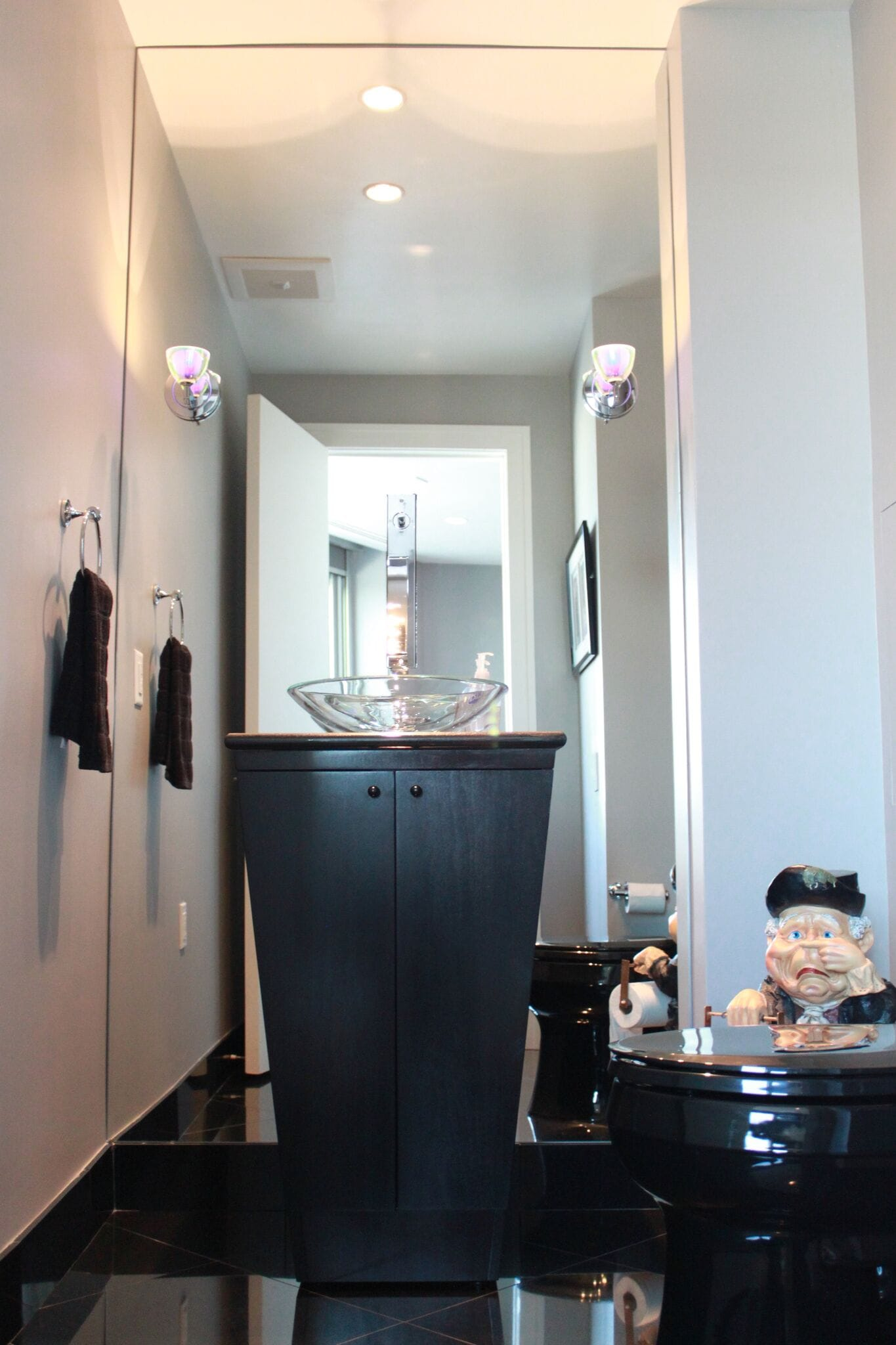 Powder Room Mirror - Site Const-min
