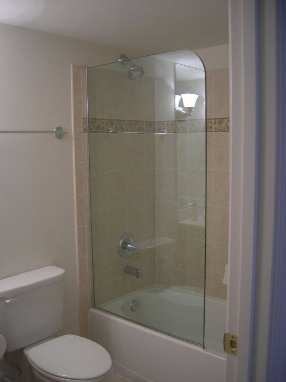 European Tub & Shower Panels - Rockville, Gaithersburg, Potomac ...