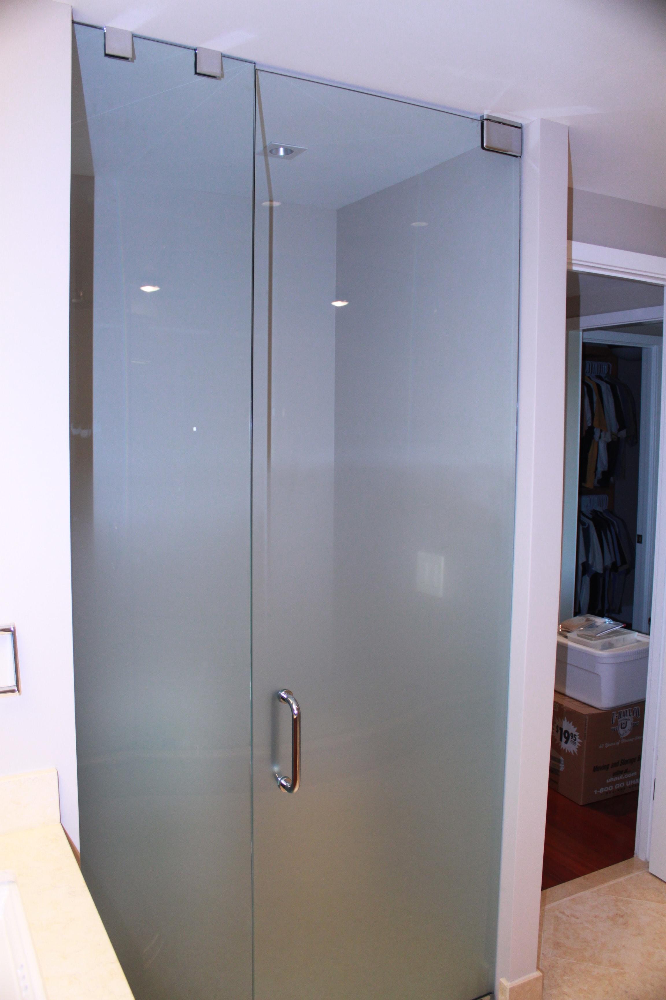 Toilet Room Doors - Site Const-min