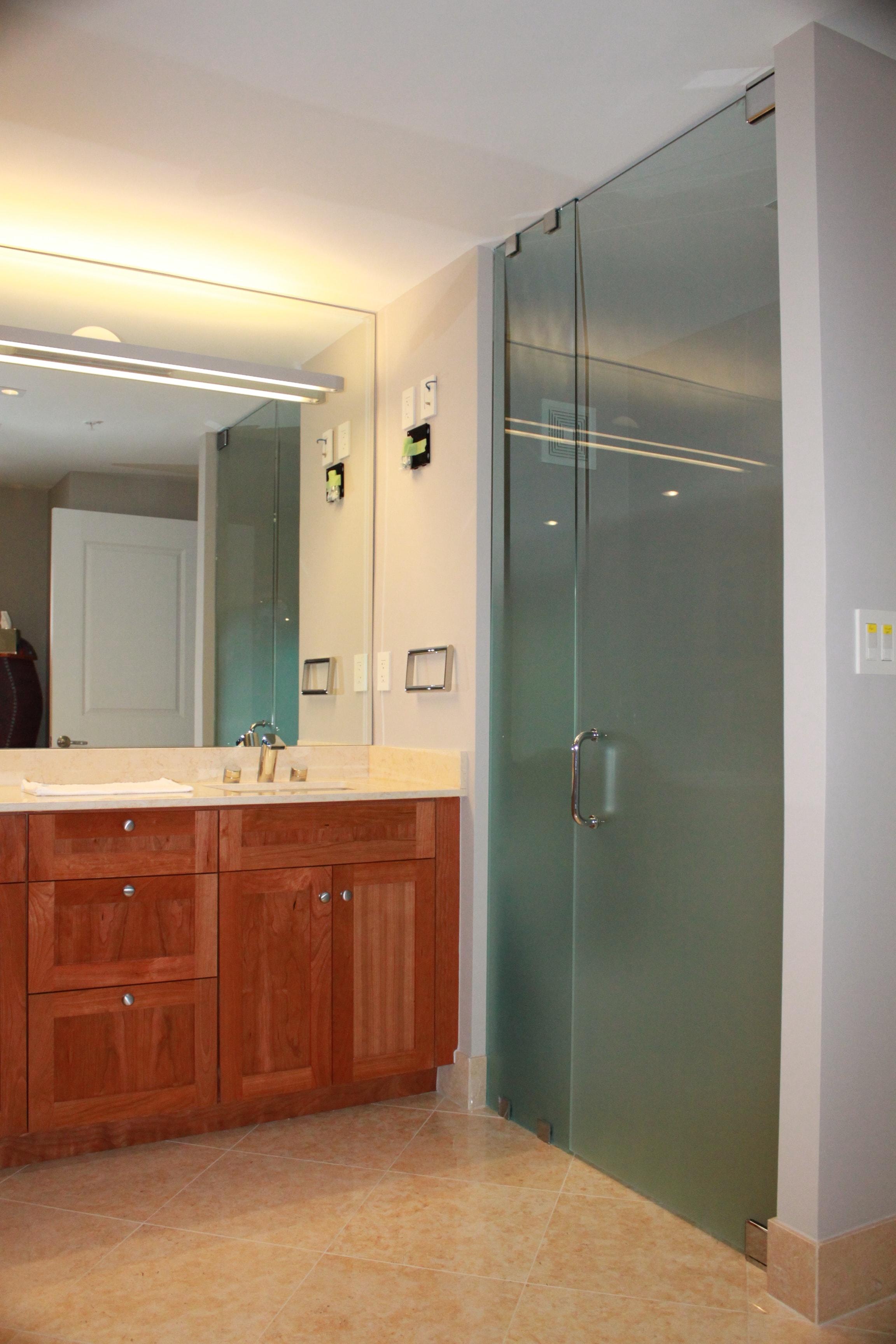 Toilet Room Doors - Site Const.-min
