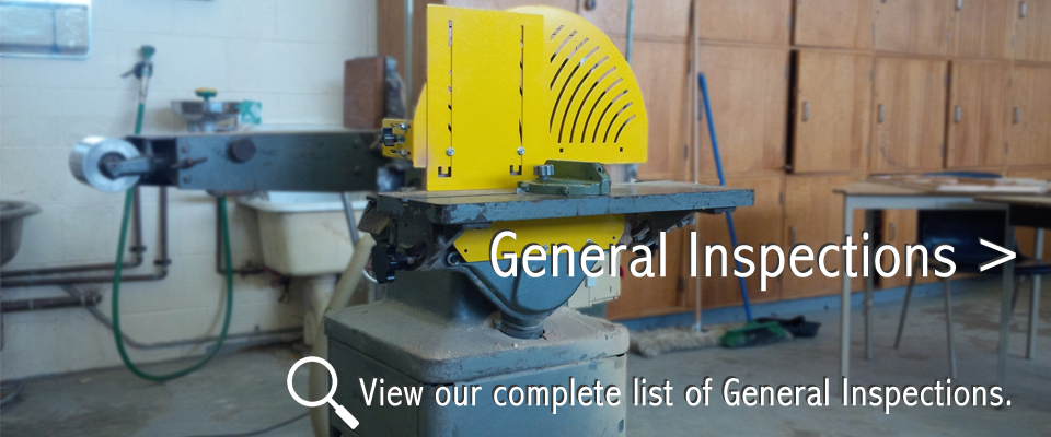 General Inspections