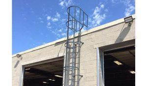 facility inspection
