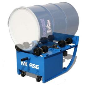 Portable Drum Roller