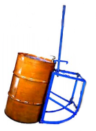Drum Cradle and Dolly