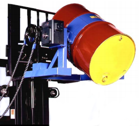 Extra Heavy Duty Forklift Drum Handling