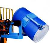Heavy Duty Forklift Drum Handling