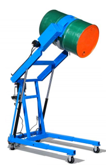 Heavy Duty Drum Lifter