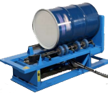 Hydra Lift Drum Roller