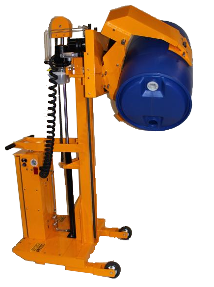 Industrial Drum Handling Equipment