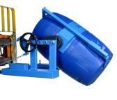 Forklift Drum Handling System