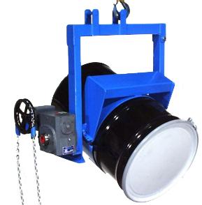 Super Duty below-the-hook Barrel Lifter