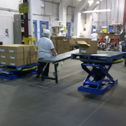 EZX Lift Table