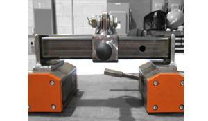 Magnetic End of Arm Tooling