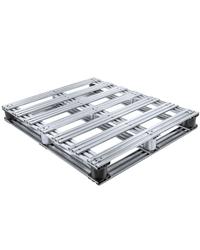 Heavy Duty Modular Steel Pallets