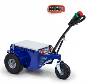 M9 Shopping and Airport Cart Mover