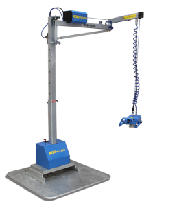 MOBI Crane Series PV