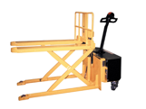 Self Propelled Portable Skid Lifts