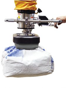 Vacuum Bag Lifters