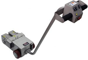 IP65 Rated CartMover