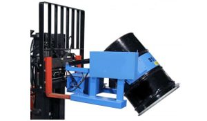 Fork Lift Drum Handling Attachments