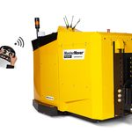Wireless Controlled Electric Tugger