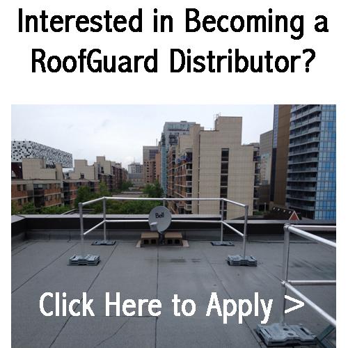 Become a RoofGuard Distributor Today