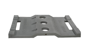 RoofGuard Baseplates