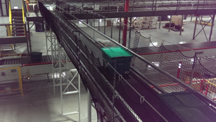 Conveyor Netting