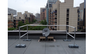 RoofGuard Classic 9 Foot Kit ...