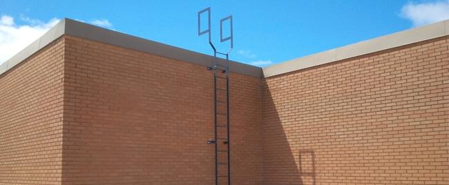 Roof Access Ladder Legislation