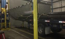 Recessed Truck Netting Solution Cambridge Kitchener