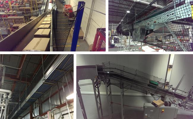 Conveyor Netting