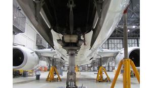 Aircraft Tooling