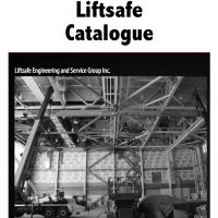 Liftsafe Engineering Catalogue