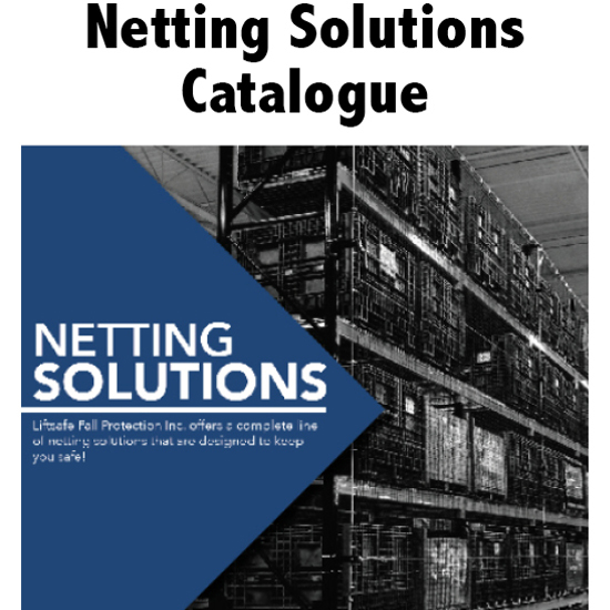 Netting Solutions Catalogue