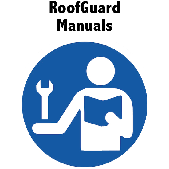 RoofGuard Manual
