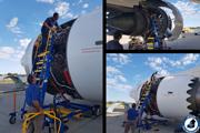 Ground Support Equipment Video