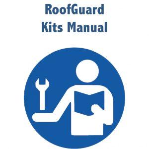 RoofGuard Kits Manual