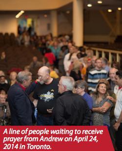 2014 Toronto Gospel Truth Rally