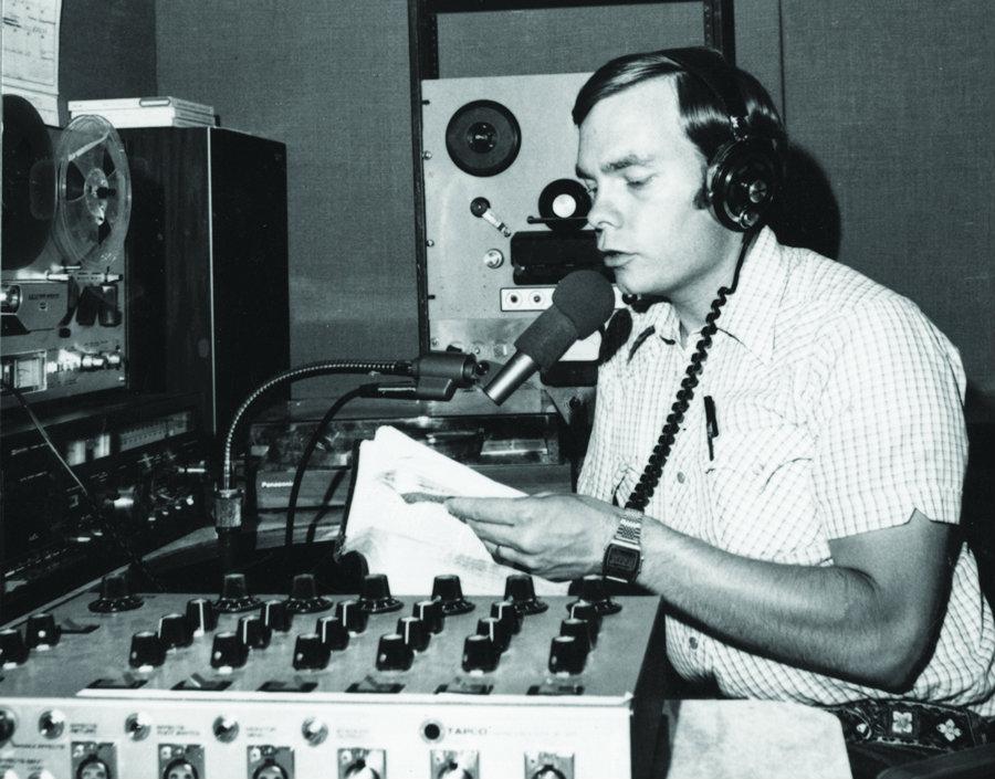 Andrew's Gospel Truth Radio Program | 1970s