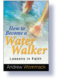 How to Become a Water Walker   Book