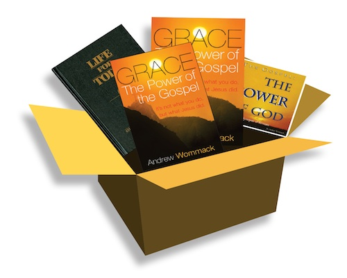 Romans Collection (Limited Time Package Offer)