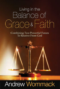 Online Store | Living in the Balance of Grace and Faith