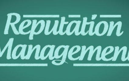 Effective online reputation marketing tools